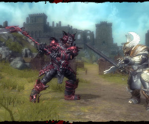 Ascend: Hand of Kul Screenshots