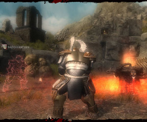 Ascend: Hand of Kul Screenshots