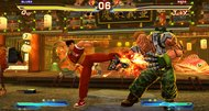 Street Fighter x Tekken on-disc DLC available on July 31
