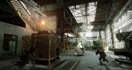 Battlefield 3 Close Quarters E3 2012 screenshots