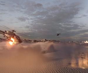 Battlefield 3 Videos