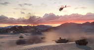 Battlefield 3 Armored Kill E3 2012 screenshots