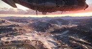 Battlefield 3 Armored Kill E3 2012 screenshots