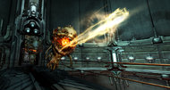 DOOM 3 BFG Edition E3 2012 screenshots