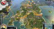 Civilization V adding Steam Workshop for mods
