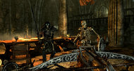 The Elder Scrolls V: Skyrim Dawnguard E3 2012 screenshots