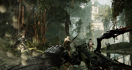 Crysis 3 enters the urban jungle in February 2013