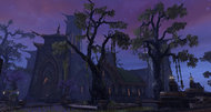 The Elder Scrolls Online E3 2012 screenshots