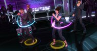 Dance Central 3 'Story Mode' detailed