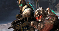 Dead Space 3 video: 20 minutes of action