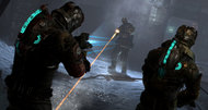 Dead Space 3 formally announced, packing co-op