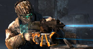 Dead Space 3 announcement screenshot