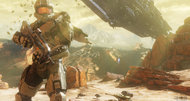 Halo 4 E3 2012 campaign screenshots