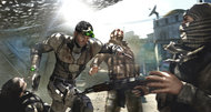 Splinter Cell: Blacklist announced