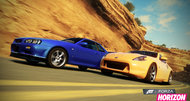 Forza Horizon racing out in October