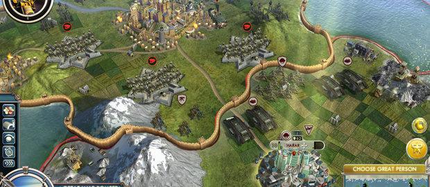 Sid Meier's Civilization V: Gods & Kings News