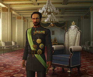 Sid Meier's Civilization V: Gods & Kings Chat