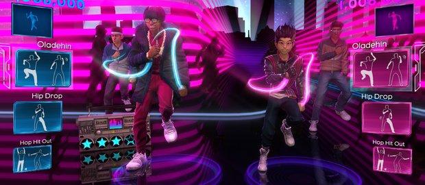 Dance Central 3 News