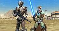 The Old Republic 1.3 beta test starts tomorrow