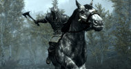 Skyrim: Dawnguard beta invites going out; patch 1.6 hits PC