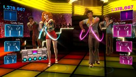 Dance Central 3 Screenshot from Shacknews
