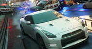 Need for Speed Most Wanted preview