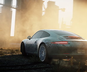 Need for Speed: Most Wanted Screenshots