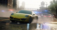 Need for Speed Most Wanted E3 2012 screenshots