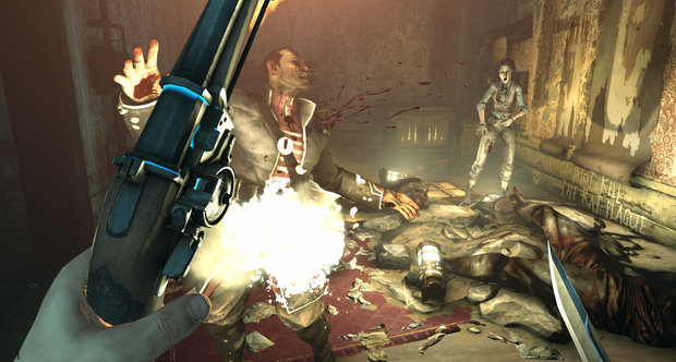 Dishonored E3 2012 screenshots