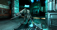 Exploring Virtual Reality in Doom 3 BFG