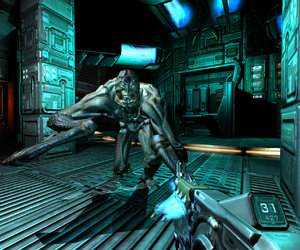 DOOM 3 BFG Edition Screenshots