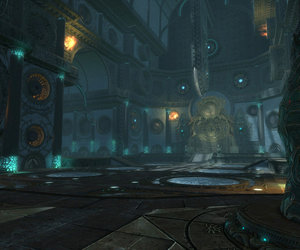 Rift: Storm Legion Screenshots