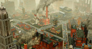 SimCity E3 2012 screenshots