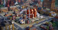 SimCity E3 2012 screenshots