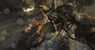 Tomb Raider gets 11-minute gameplay video
