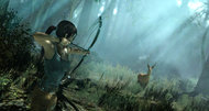 Tomb Raider multiplayer developed by Eidos Montreal