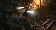 Tomb Raider E3 2012 screenshots