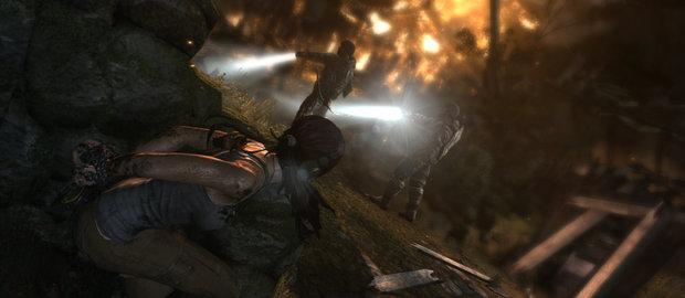Tomb Raider News