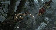 Tomb Raider E3 2012 screenshots