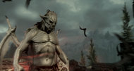 Skyrim 'Dawnguard' tentatively set for late June