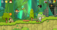 Scribblenauts Unlimited coming to Wii U and 3DS