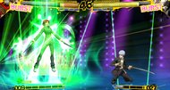 Persona 4 Arena E3 2012 screenshots