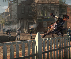 Assassin's Creed III: Liberation Screenshots