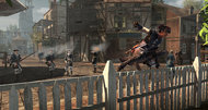 Assassin's Creed III: Liberation announced for Vita