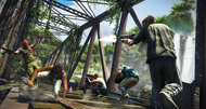 Far Cry 3 co-op E3 2012 screenshots