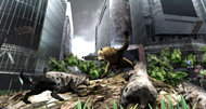 Tokyo Jungle E3 2012 screenshots