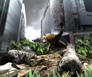 Tokyo Jungle Screenshots