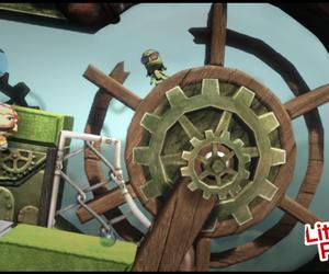 LittleBigPlanet Files