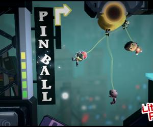 LittleBigPlanet Chat