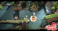 LittleBigPlanet Vita E3 2012 screenshots